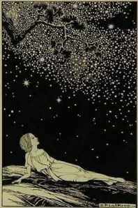 Starry-night-star-gazing-maiden