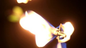 stock-footage-flaming-arrow