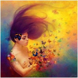 ButterflyWoman14