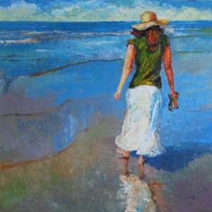 artworks-woman-on-beach (1)