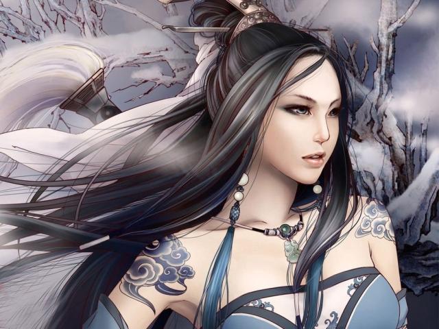 beutiful_warrior_girl
