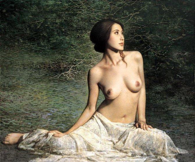 xie chu yu