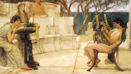 Lawrence Alma Tadema 018