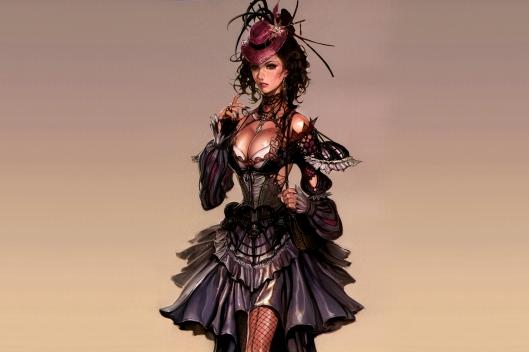 lady-madame