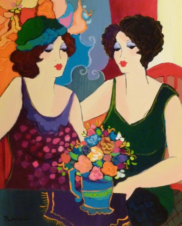 Patricia_Govezensky_Untitled_Two_Women_2005