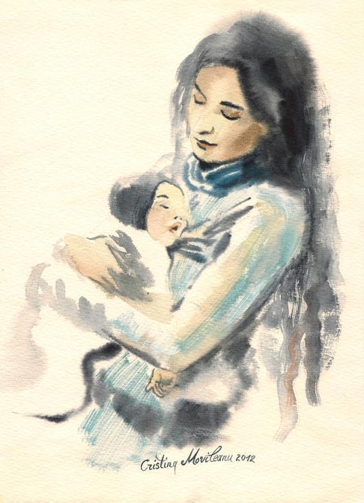 mother-and-child-cristina-movileanu