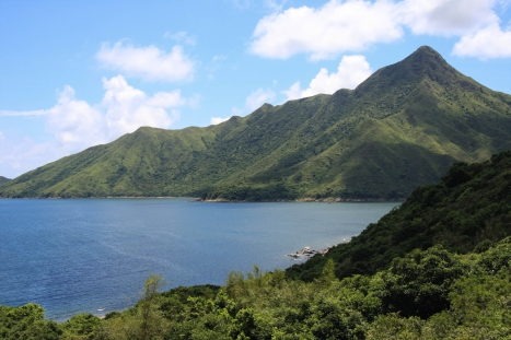 Sai-Kung-Mountains-and-Sea-harmony