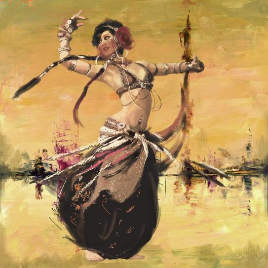 14-belly-dancer-corporate-art-task-force