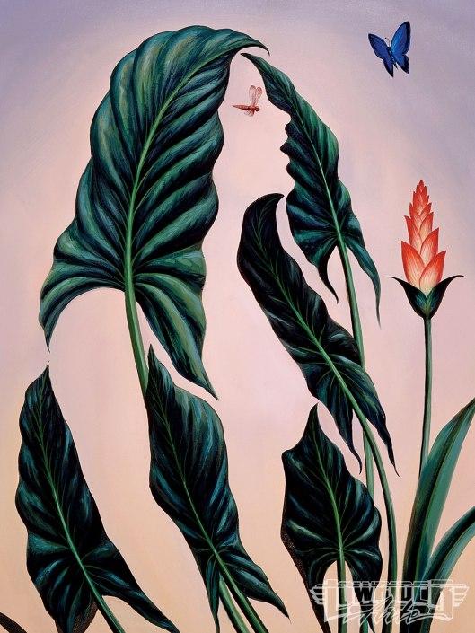 mujer-y-flores-ocampo