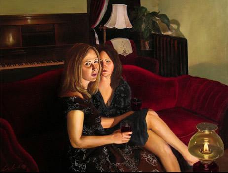 TwoWomen