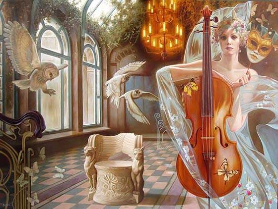 gorgeous-women-paintings-by-svetlana-valueva-10