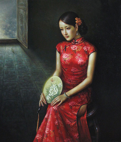 qipao-woman-oil-painting_LRG