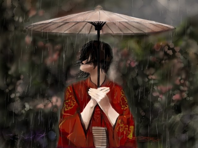 iPad-Painting-Rain-Woman-1024x768