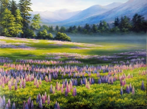 Spring_Crawford Notch